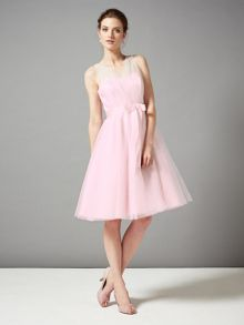 Sally tulle dress