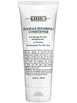 Damage Repairing & Rehydrating Conditioner 200ml