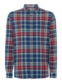 Howick Hobart Long Sleeve Check Shirt