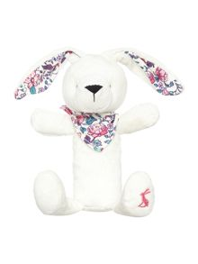 Bbaby girls rabbit rattle