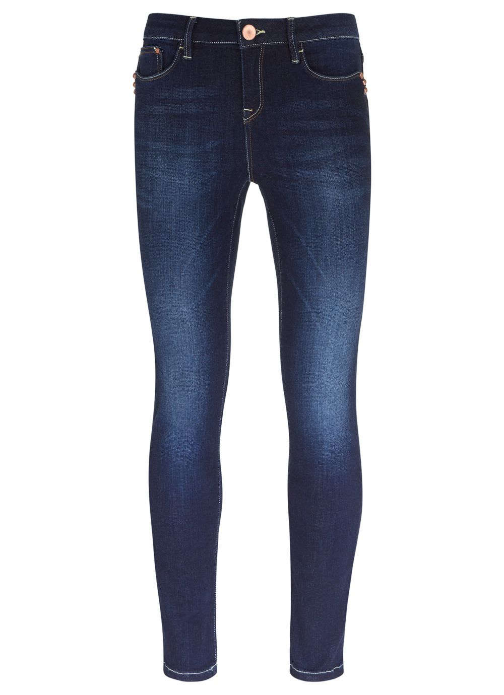 Boston Dark Indigo Jean