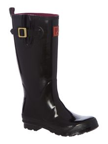 Field gloss welly