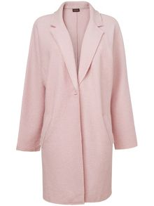 Clare oversized wool coat
