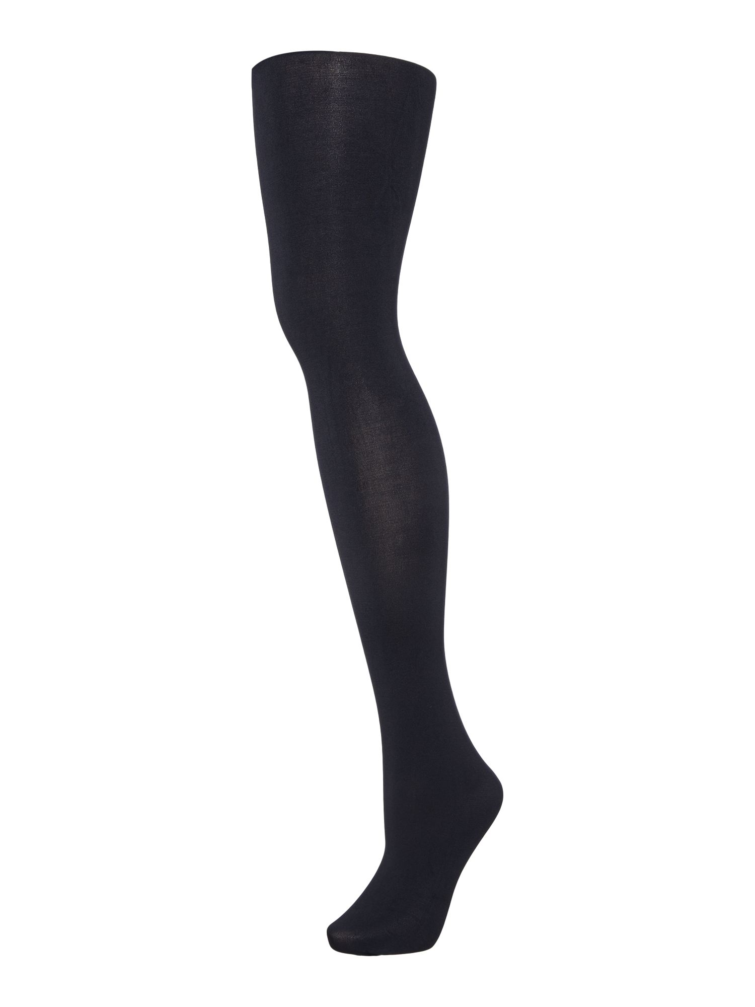 Aristoc Aristoc The ultimate luxury leg 80 denier opaque tights, Navy
