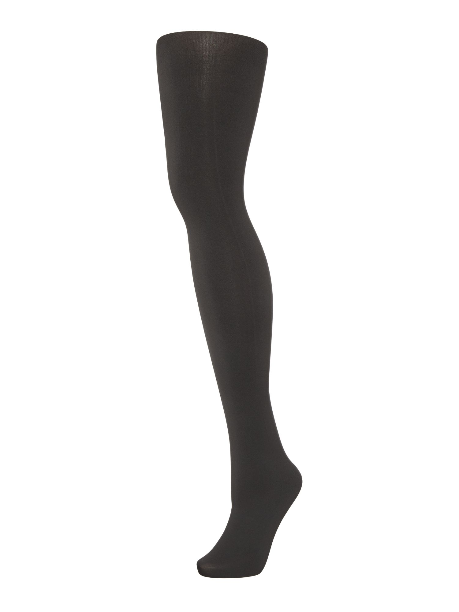 Aristoc Aristoc The ultimate luxury leg 80 denier opaque tights, Grey