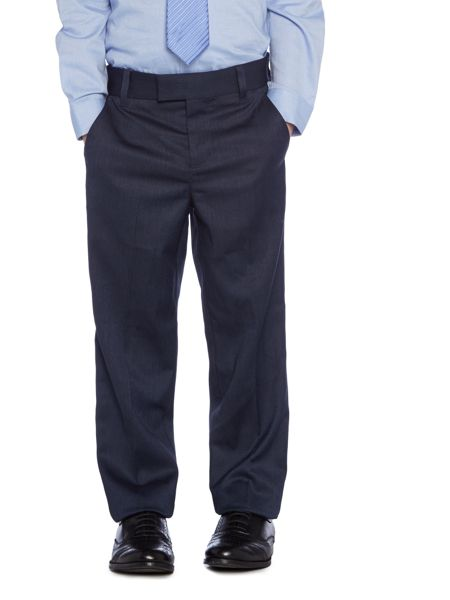 Howick Junior Boys end on end suit trousers