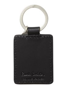 Multistripe key fob