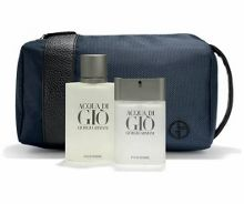 Acqua di Giò Pour Homme Travel in Style 100ml Set