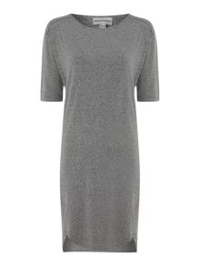 The Anna Off Duty Dress