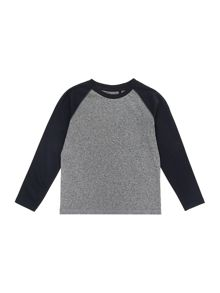 Boys Walker long sleeve top