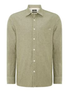 Chambray Cheen Shirt