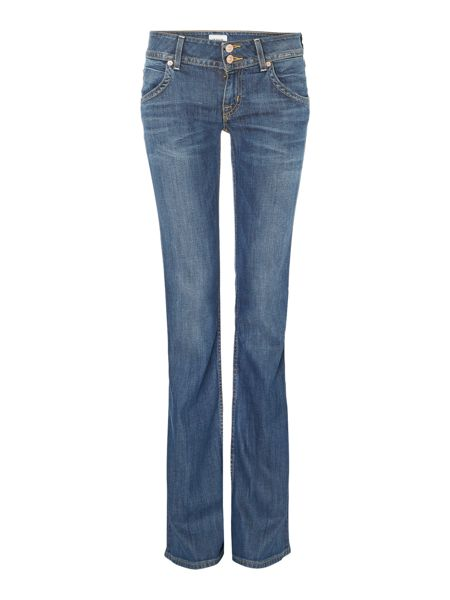 Hudson Jeans Signature bootcut jeans in Hackney