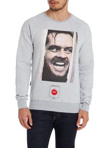 Blomor The shining sweatshirt