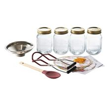 Kilner 10 Piece Preserving Starter Set
