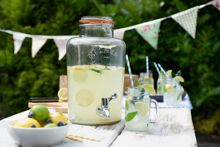 Kilner 8L Clip Top Drink Dispenser