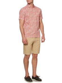 Tuscon Short Sleeve Printed Shirt