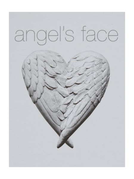 Angel's Face Music box free gift wiith purchase