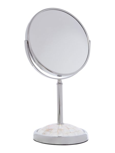 Casa Couture Mother of Pearl Mirror