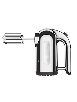Hand Mixer Chrome