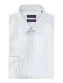 Antero Multi Fine stripe Shirt