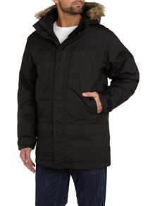 Anchorage wateproof down parka