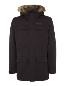 Halifax waterproof parka