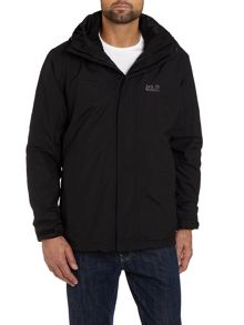 Jack Wolfskin Iceland Waterproof 3 in 1 Fleece Jacket