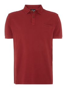 North Pique Polo Shirt