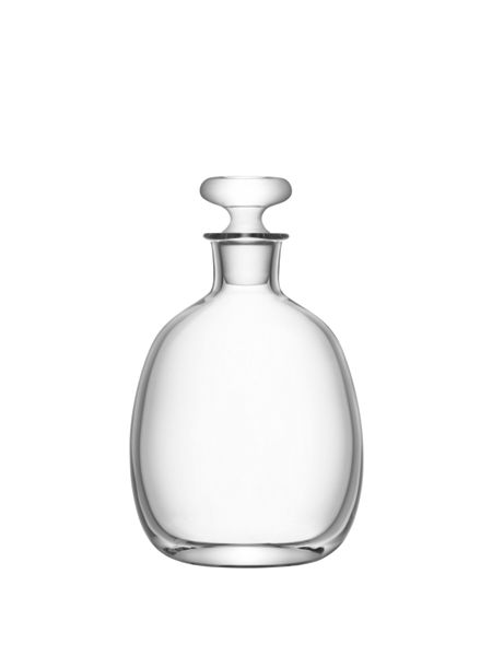 LSA Olaf Decanter 1.05L Clear
