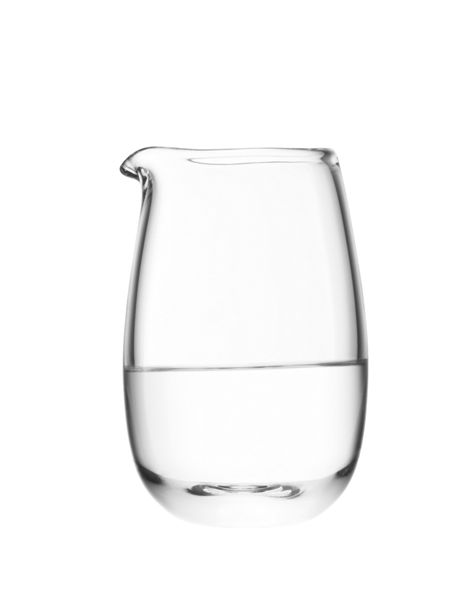LSA Olaf Jug 300ml Clear