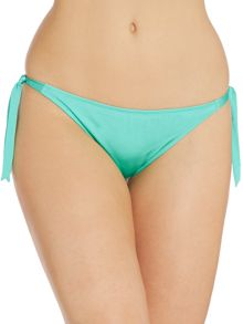Biba Biba Athena Tie Side Brief