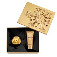 Lady Million Eau de Parfum 80ml Gift Set