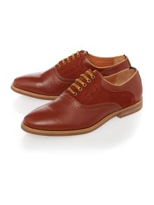 Peter Werth Turnmill Brogue