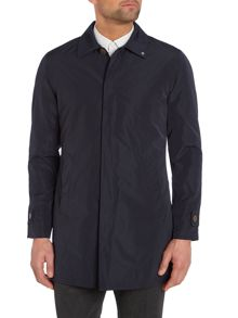 Peter Werth Mira nylon raincoat