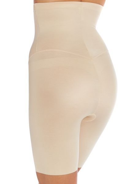 Maidenform Power Slimmers high waist thigh slimmer