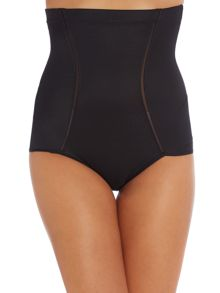 Maidenform Power Slimmers high waist brief