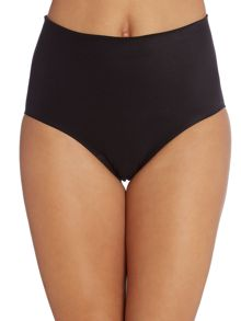 Maidenform Comfort Devotion lightweight control brief
