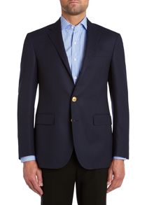 Polo Ralph Lauren Polo 1 Navy Doeskin Blazer