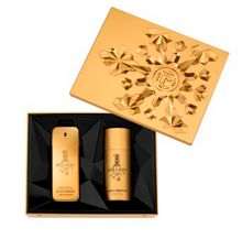 1 Million Eau de Toilette 100m Gift Set