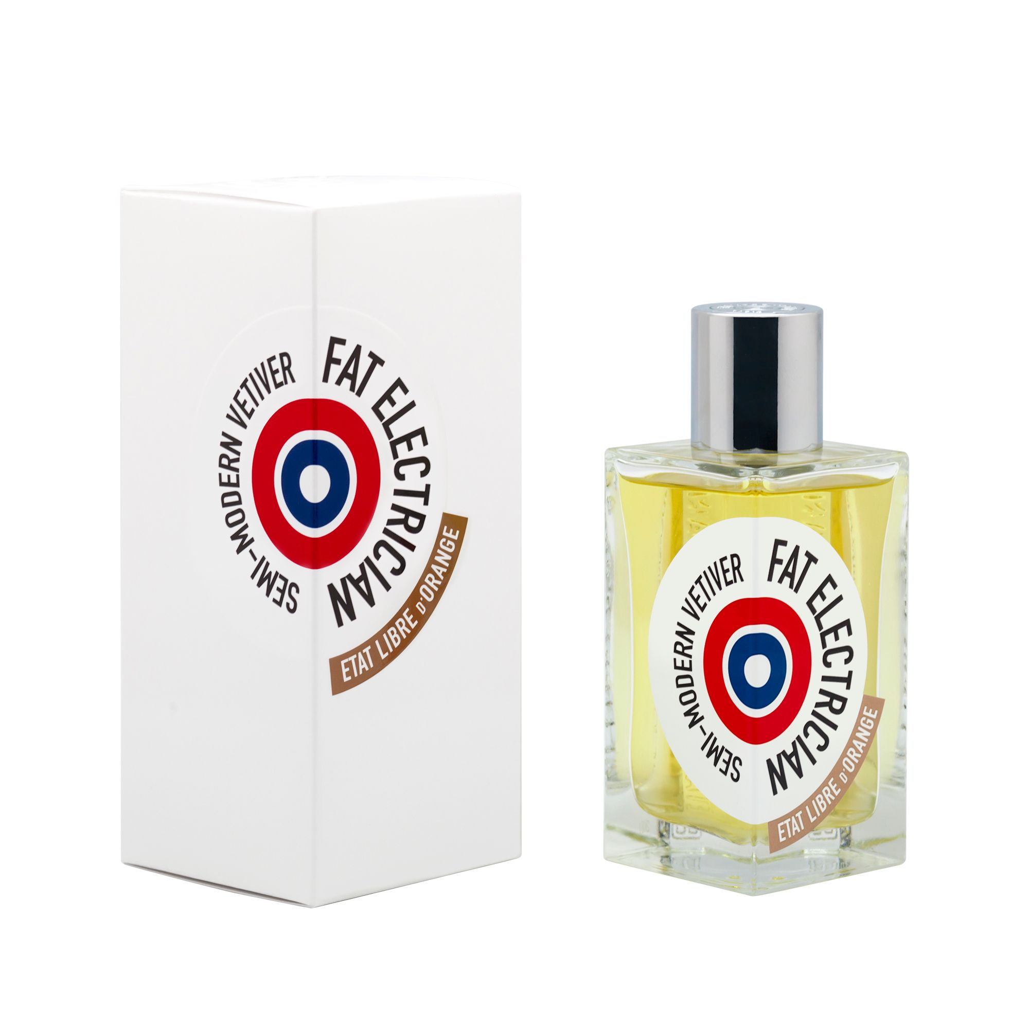 Etat Libre d'Orange Etat Libre d'Orange Fat Electrician Eau de Parfum 100ml