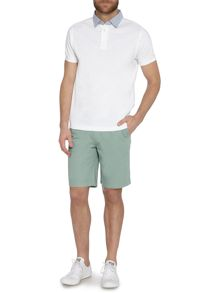 Howick Resort Short Sleeve Pique Polo
