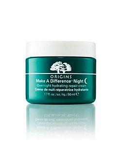 Make a Difference Night Overnight Hydrating Cream