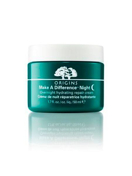 Origins Make a Difference Night Overnight Hydrating Cream