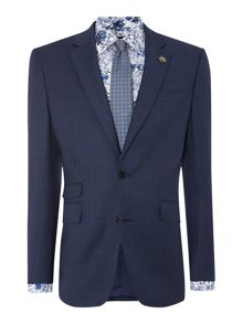 Dartmouth window pane suit jacket