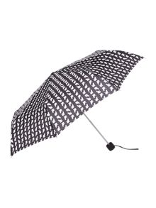 Fulton Cats minilite umbrella
