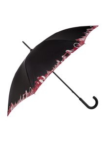 Fulton London pride kensington umbrella