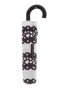 Lulu Guinness Mexican cut out superslim umbrella
