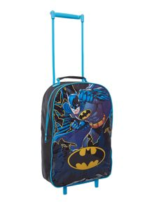 Boys Batman wheely bag