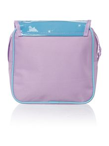 Girls Frozen despatch bag