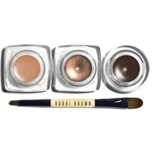 Bobbi`s Chocolates Long-Wear Eye Trio